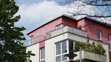 Penthouse in Dresden  - Briesnitz