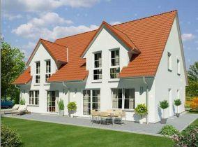 Doppelhaushälfte in Henstedt-Ulzburg
