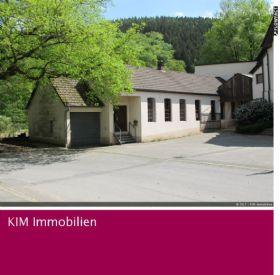 Besondere Immobilie in Ennepetal  - Breckerfeld