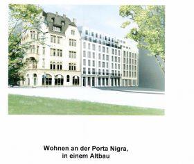 Zimmer in Trier  - Innenstadt