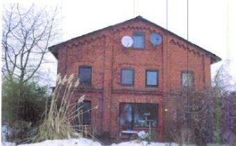 Wohnung in Kühsen