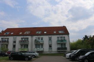 Dachgeschosswohnung in Gerwisch