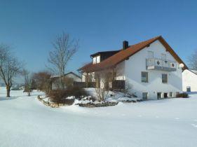 Einfamilienhaus in Schernfeld  - Sappenfeld