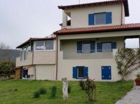Einfamilienhaus in SARTI