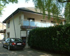 Zweifamilienhaus in Rietberg  - Westerwiehe