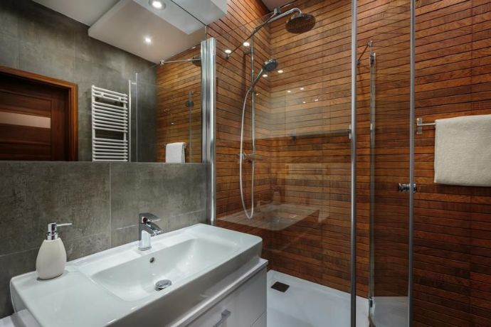 muster badezimmer - Hausubergabeprotokoll Muster