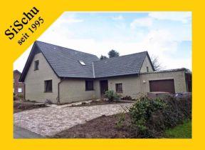 Einfamilienhaus in Bad Oeynhausen  - Wulferdingsen