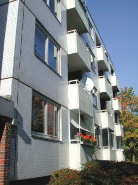Erdgeschosswohnung in Kiel  - Schreventeich