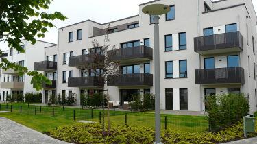Wohnung in Köln  - Hahnwald