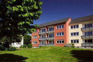 Wohnung in Celle  - Vorwerk