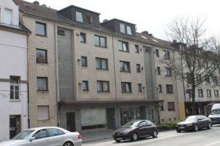 Wohn- und Geschäftshaus in Essen  - Stadtkern
