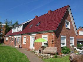 Zweifamilienhaus in Norden  - Norden