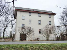 Mehrfamilienhaus in Salzatal  - Gorsleben