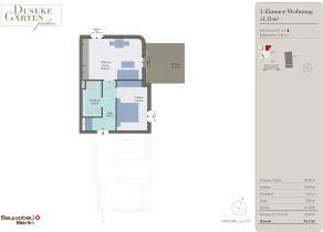 behindertengerechte wohnung berlin heinersdorf kaufen barrierefreie wohnung. Black Bedroom Furniture Sets. Home Design Ideas