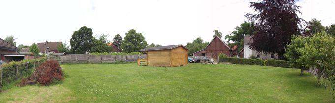 Bauernhaus in Welver  - Flerke
