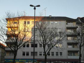 Etagenwohnung in Köln  - Neustadt-Nord
