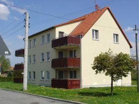 Etagenwohnung in Leutersdorf  - Leutersdorf