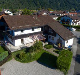 Mehrfamilienhaus in Farchant  - Farchant