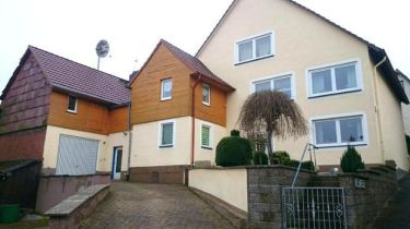 Mehrfamilienhaus in Dassel  - Mackensen