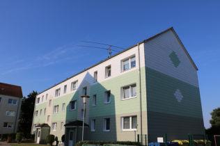 Wohnung in Bad Sülze  - Bad Sülze