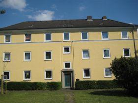 Etagenwohnung in Kassel  - West