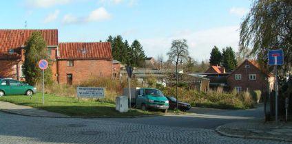 Wohngrundstück in Schönberg