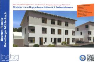 Reihenhaus in Bochum  - Riemke