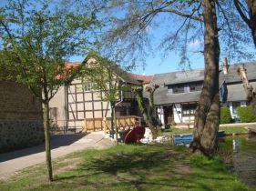 Mehrfamilienhaus in Lychen  - Lychen