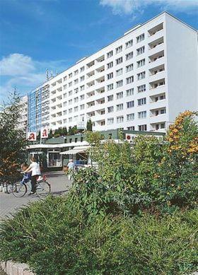 Etagenwohnung in Dresden  - Prohlis-Nord