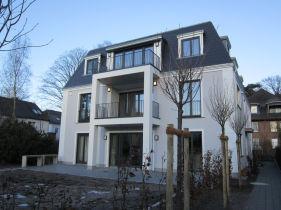 Wohnung in Hamburg  - Iserbrook