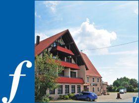 Gastronomie und Wohnung in Pfronstetten  - Pfronstetten