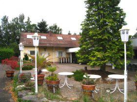 Einfamilienhaus in Pforzheim  - Büchenbronn