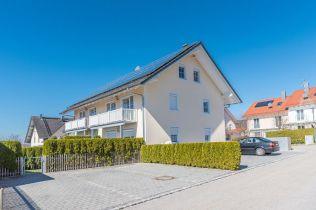 Mehrfamilienhaus in Furth  - Arth