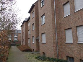 Wohnung in Sankt Augustin  - Niederpleis