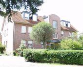 schöne 2 Zimmer Whg. mit Garten in Steinfelds Innenstadt