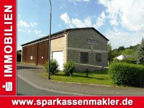Halle in Homberg  - Homberg
