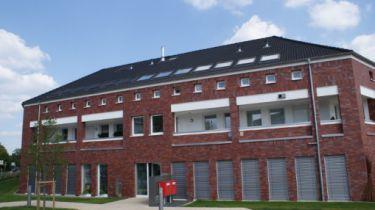 Etagenwohnung in Köln  - Widdersdorf