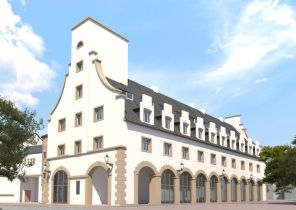 Etagenwohnung in Hameln  - Innenstadt