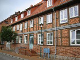 Dachgeschosswohnung in Rehna
