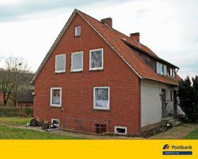 Doppelhaushälfte in Auetal  - Bernsen