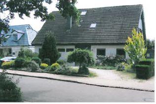 Maisonette in Elmshorn