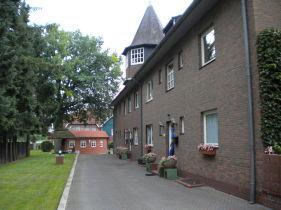 Etagenwohnung in Grevenkrug