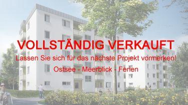 Wohnung in Stralsund  - Knieper West