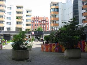 Etagenwohnung in Hannover  - Linden-Nord