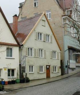 Stadthaus in Dillingen  - Dillingen