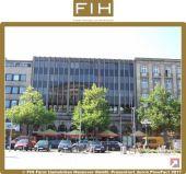 FIH - DER GEWERBEMAKLER - Büroflächen direkt am Opernplatz