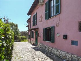 Landhaus in Selci Sabino