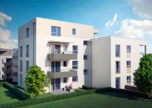 Etagenwohnung in Filderstadt  - Plattenhardt