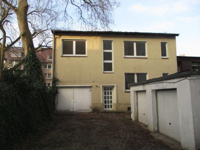 Ruhiges Wohnen in der Dortmunder-City