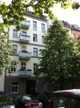 Erdgeschosswohnung in Berlin  - Prenzlauer Berg